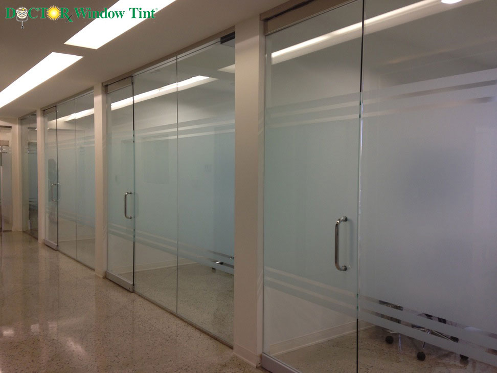 specialty window films