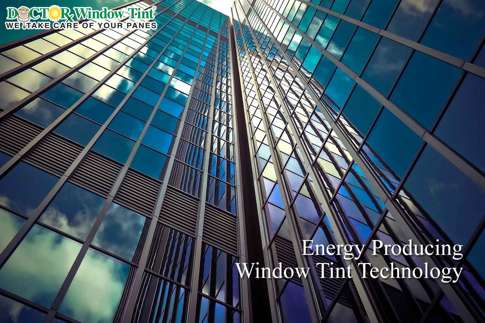 Window Tint Technology