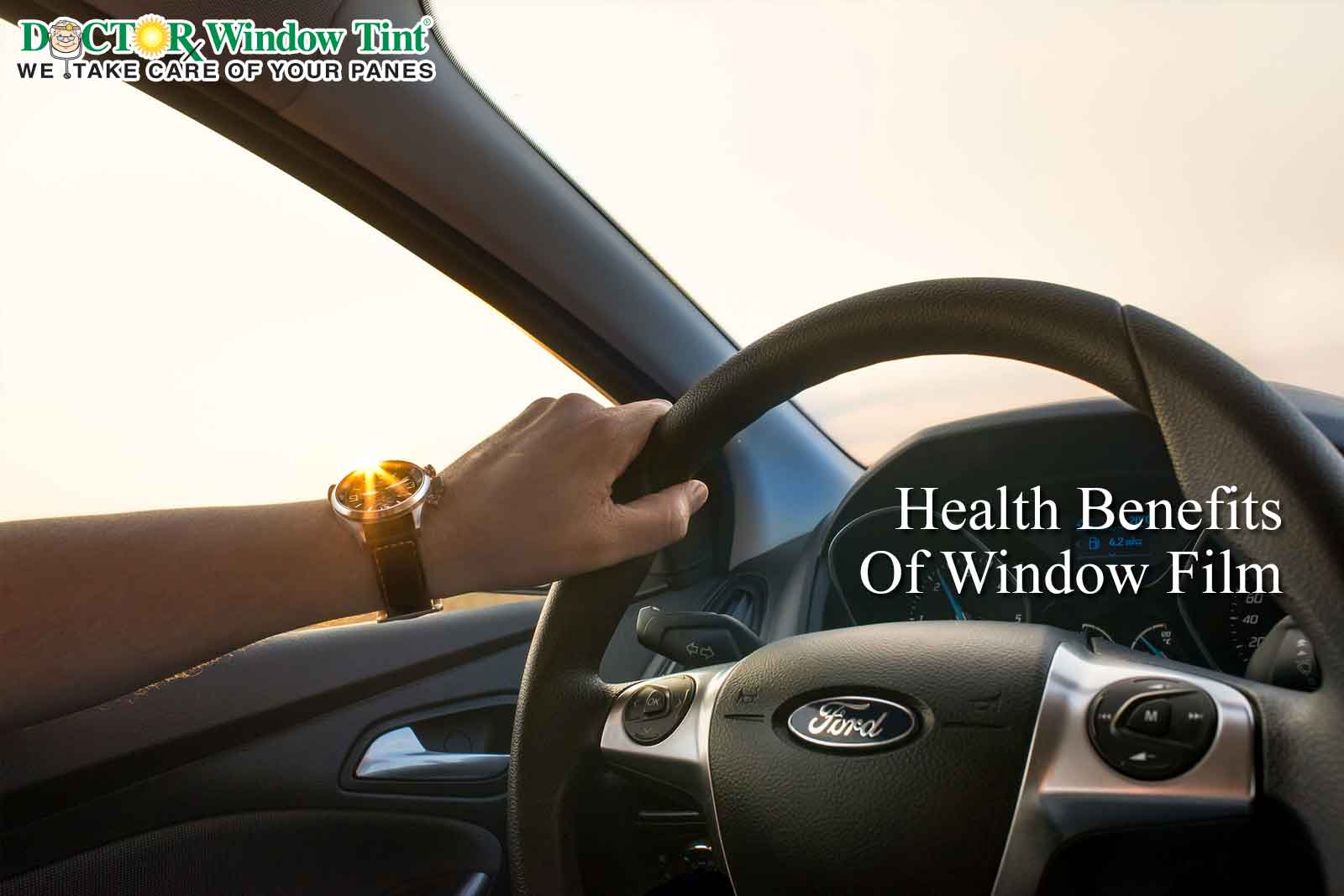 Benefits Of Window Film